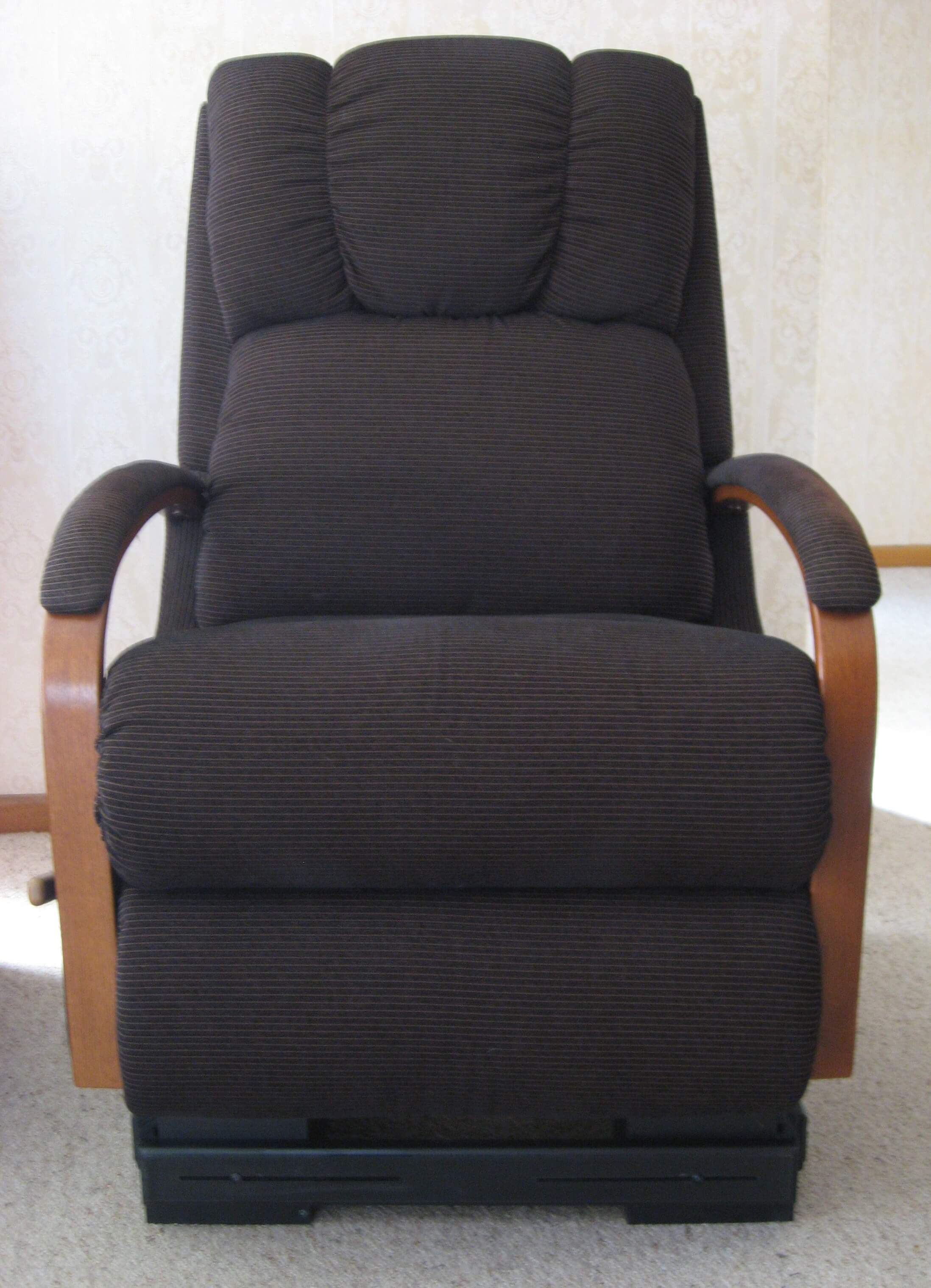 Chair raisers platform mobility care rocking chair reclining chair